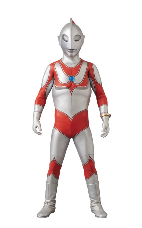 RAH Ultraman Returns