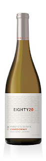 Eighty 20 Chardonnay, Pareto's Estate