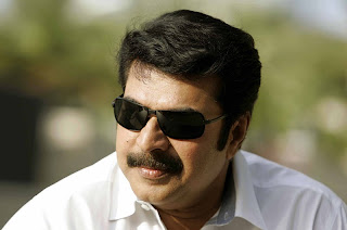Mammootty stylish