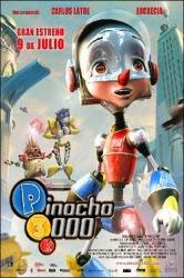 Pinocho 3000 (2004)