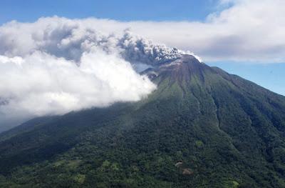 Minang Rancak – Berpetualang ke Gunung Marapi