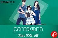 Pantaloons-clothing-50-off-amazon