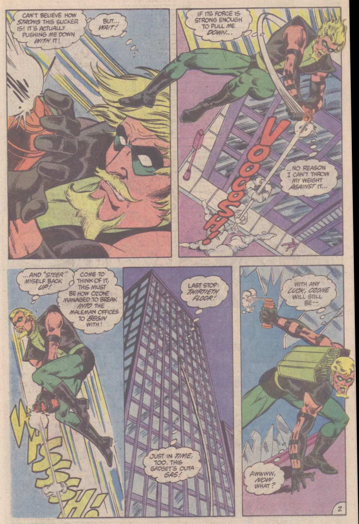 Detective Comics (1937) Issue #528 Page 24