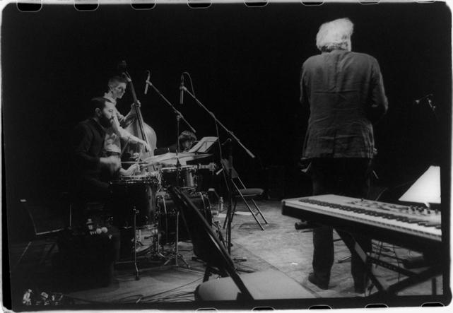 département jazz du crd de tourcoing invite denis colin