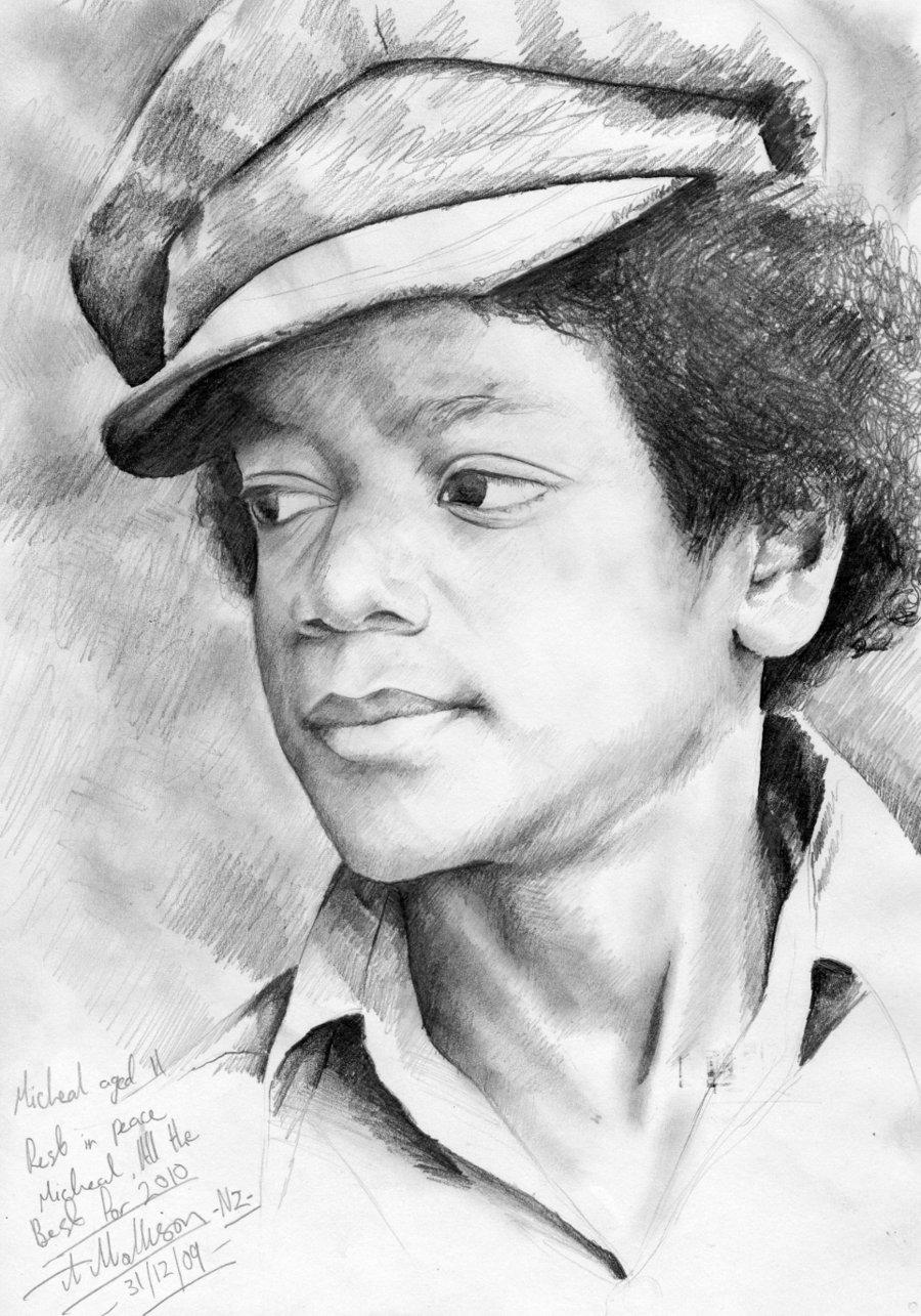 WorldWide Michael Jackson Fans Michael Jackson Pencil