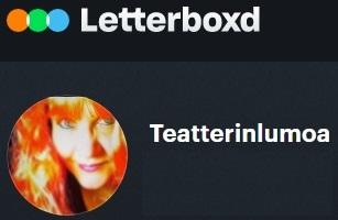 Teatterinlumo Letterboxd