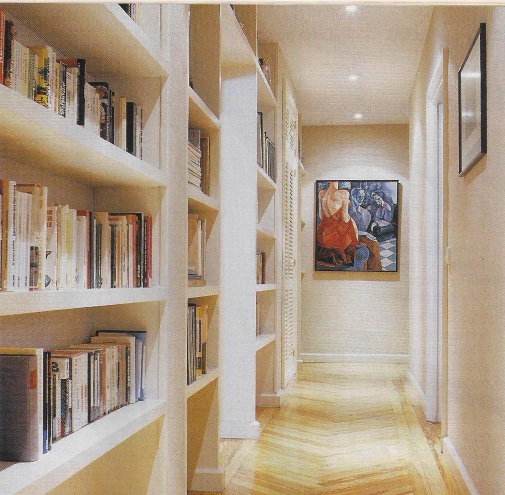 Дизайн коридора в квартире - как создать красоту в маленьком.