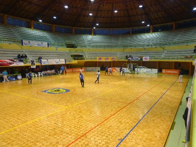 Nacional Sub-20: 3 CDRS Atenas-Sport Club 3
