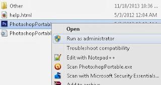 Apa itu Run as Administrator dan Fungsinya