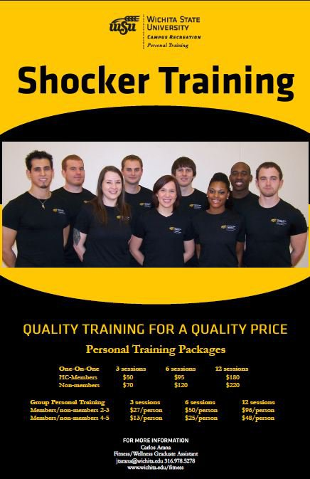Take Advantage of Our Training Services