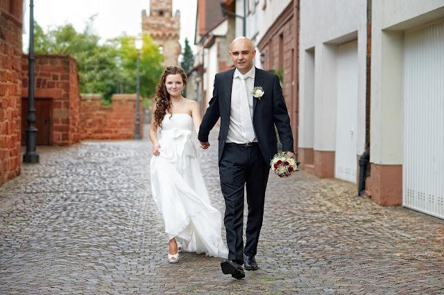 Foto und Video für Hochzeit in Hessen.