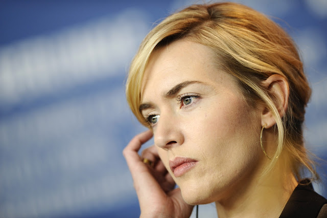 Celebrity Photos Titanic actress Kate Winslet HD Images
