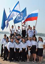 Кадетский корпус им. адмирала Невельского