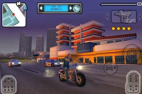 Gameplay Gangstar Miami Vindication Data SD