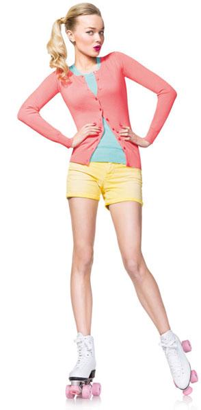 pin up ropa primavera verano 2012