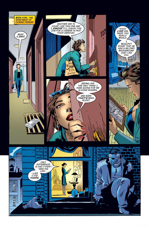 Captain America (1998) Issue #30 #36 - English 21