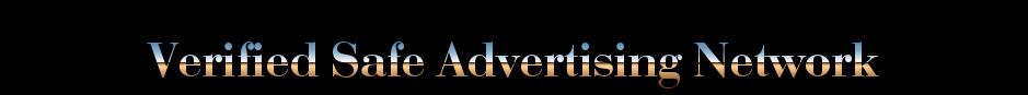 Verified Safe Advertising Network