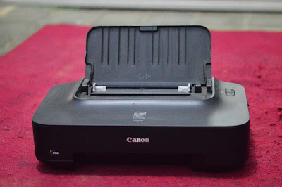 Cara Mengatasi Error b200 Printer Canon ip2770