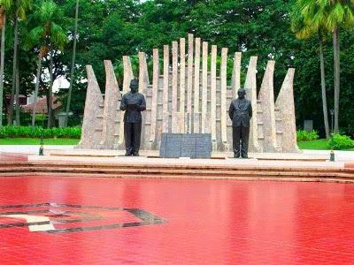 Monumen Proklamasi Jakarta
