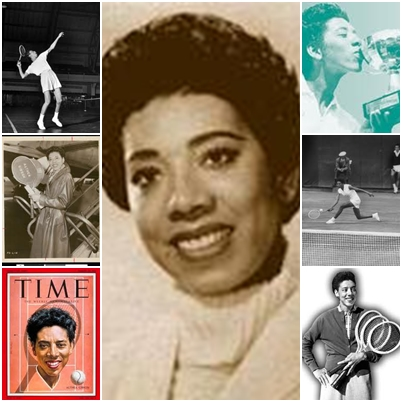 althea gibson woman s history month Black history month: althea gibson's  graceful woman comes to mind althea gibson was famous for her amateur tennis career, during which she won one french, two.