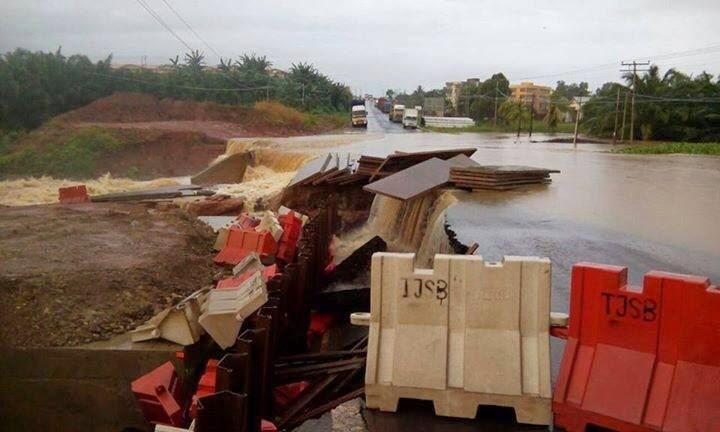 Banjir Terkini Di Sabah 2-1-2015