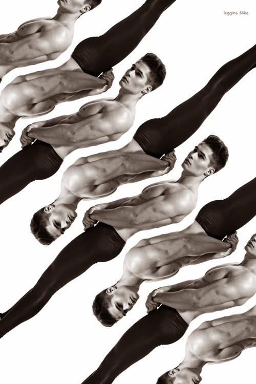 Martin Mruskovic bulge