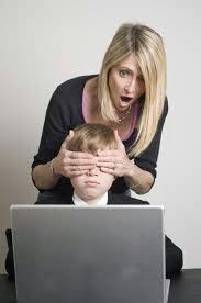 Dampak Negatif Internet bagi penggunanya