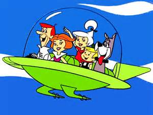 The Jetsons: First Color Telecast from ABC-TV