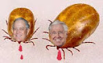 Koch brother bleeding us dry