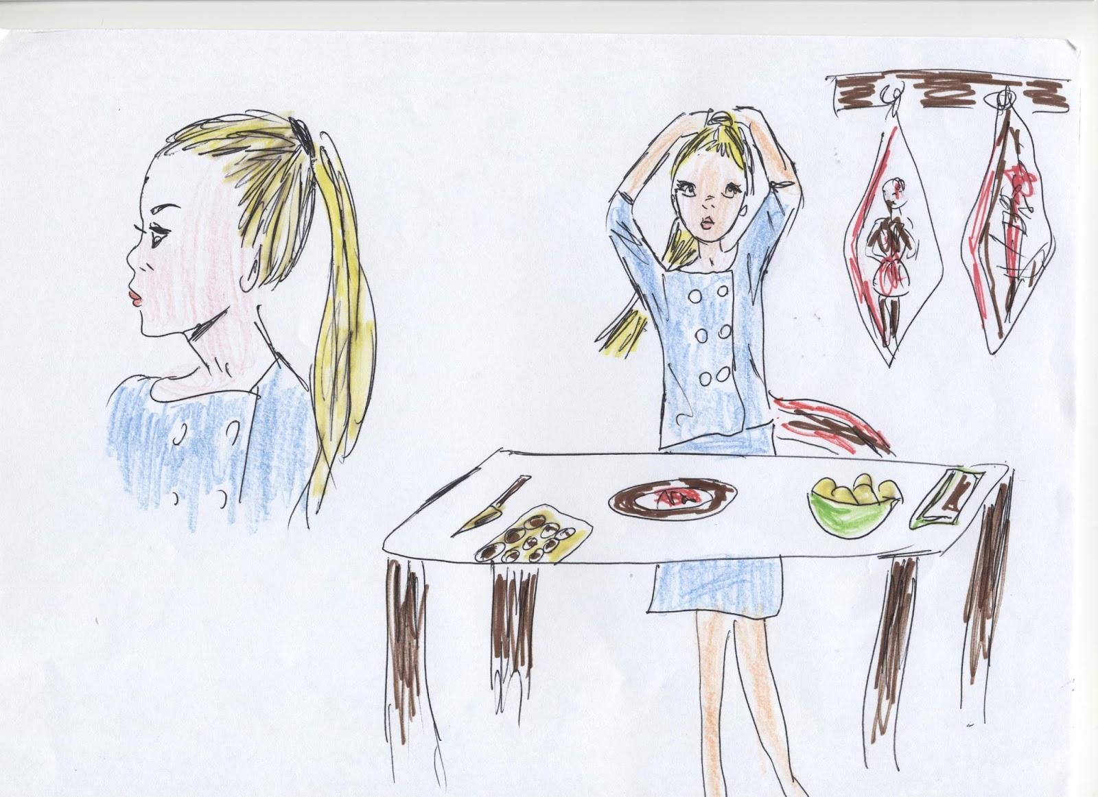 Family chef normas b sicas de higiene en la cocina for Normas de higiene personal en la cocina