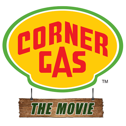 corner gas movie logo