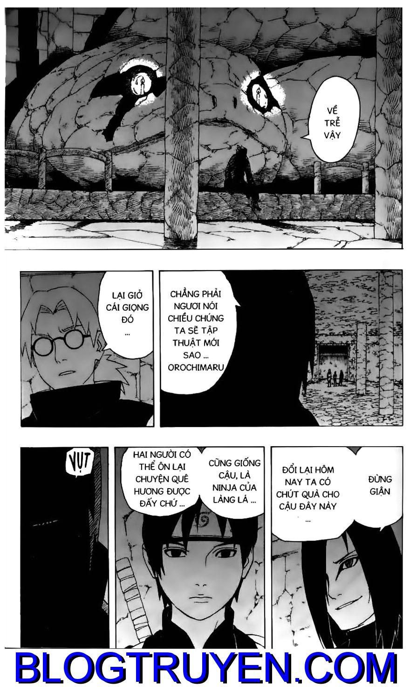 Naruto chap 300 Trang 15 - Mangak.info