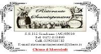 Convenzione soci 2013 ALT: Ristorante Scacciapensieri Siculiana