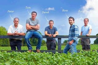 The Keogh Family Potato Farmers