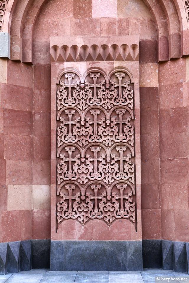 новая армянская церковь