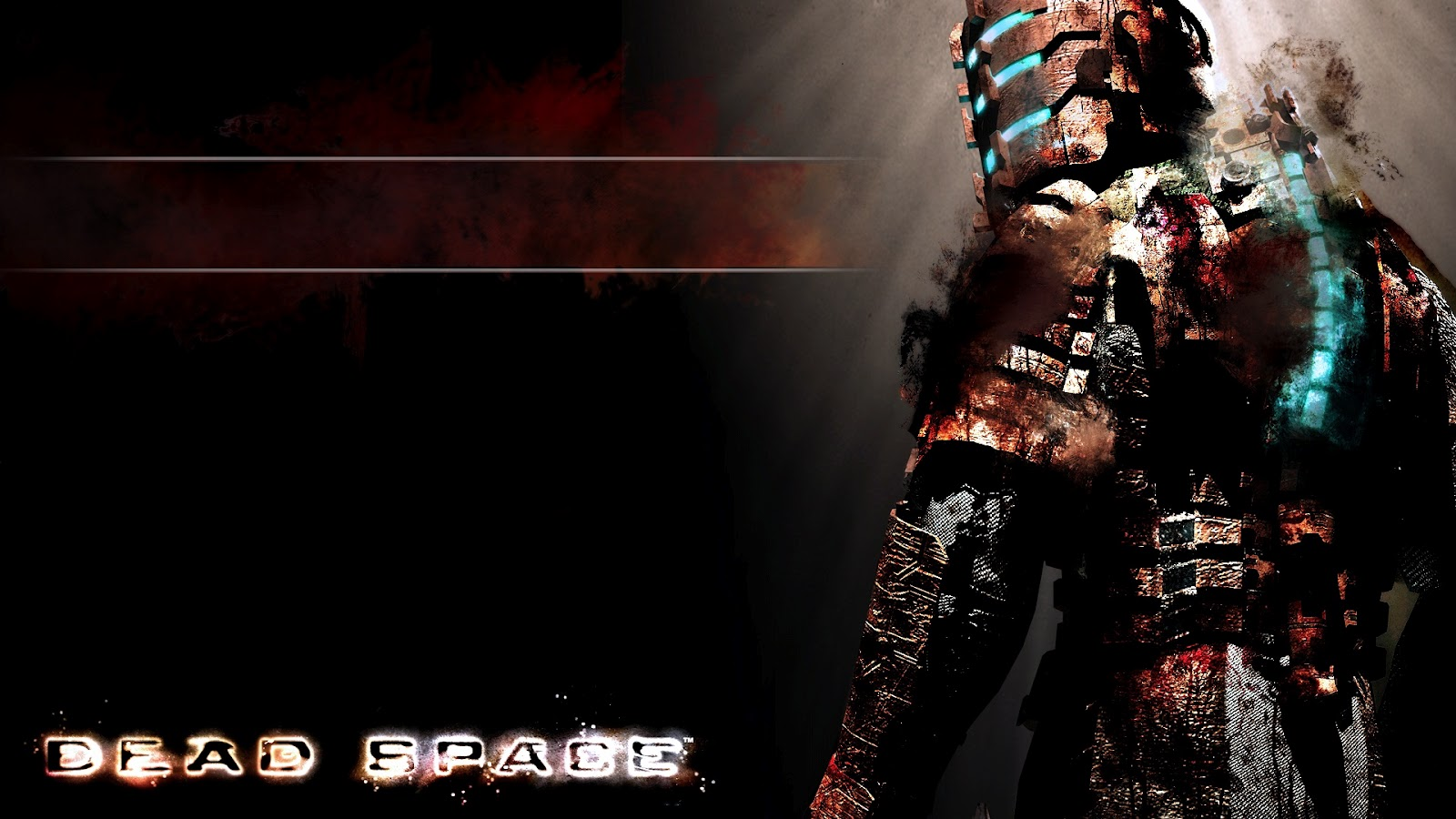dead space wallpaper 1 Dead Space 1 Wallpapers in HD 1080p