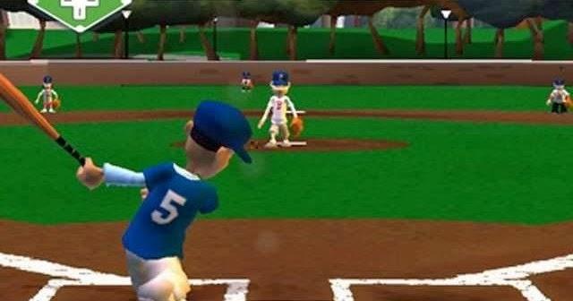 backyard baseball 2003 game games to gamez