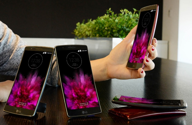 LG G Flex 2 launched in India priced at Rs 55,000, goes on sale later this month: Specifications, features