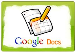 google docs in education