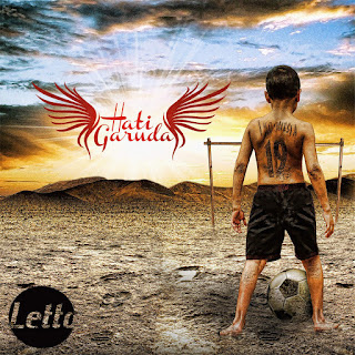 Letto - Hati Garuda on iTunes