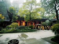 Best Honeymoon Destinations In Asia - Hangzhou, China