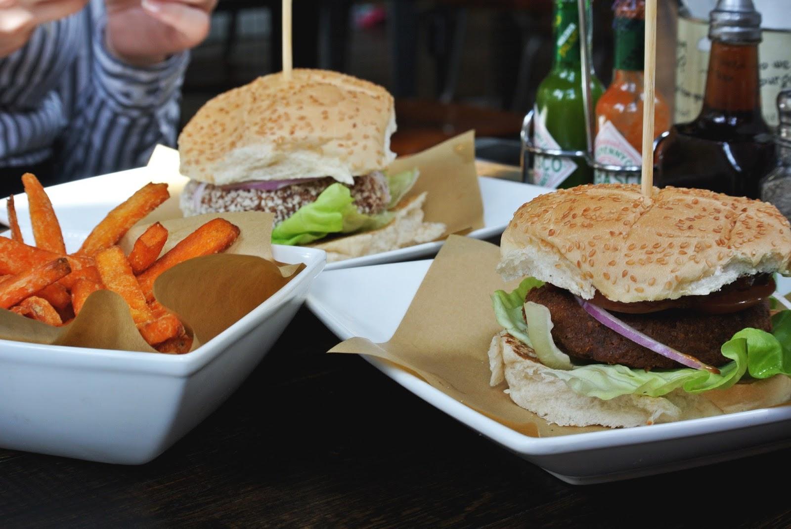 Handmade Burger Co Glasgow