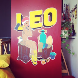 PACO & LEO