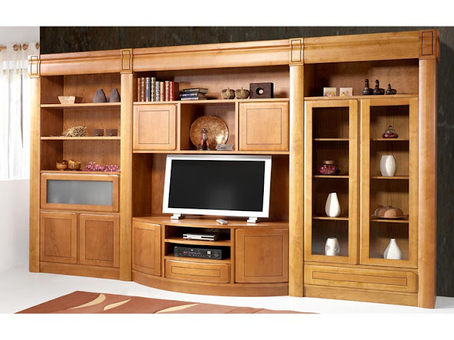 Euromueble decoracion - Muebles rusticos precios ...