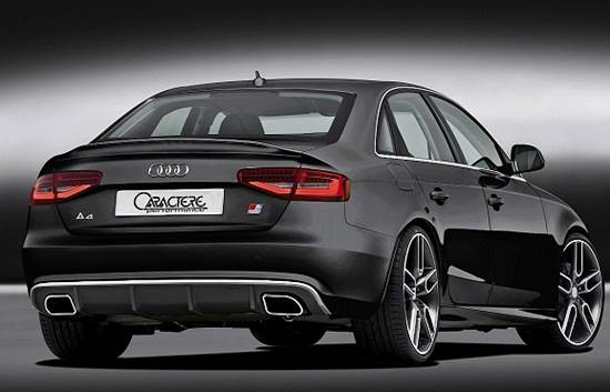 2017 Audi S4 Changes and Release Date