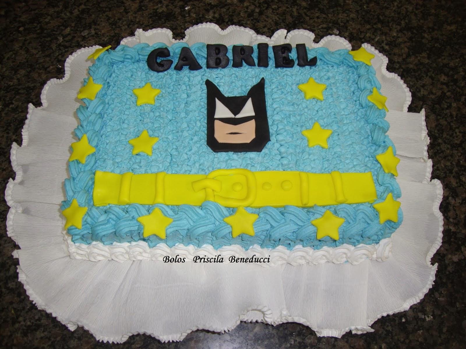 Bolo Batman