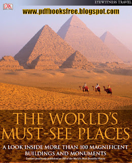 The World's Must See Places Eyewitness Travel Guide