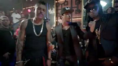 """Novo clipe do Tulio Deck """"Estilo Gangstar"""" tem participação do Ice Blue Racionais Mc's e Helião RZO"""