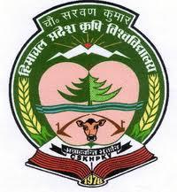 CSK Himachal Pradesh Krishi Visvavidyalaya