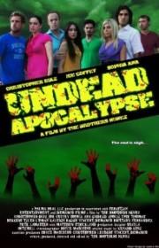 Ver Undead Apocalypse Online